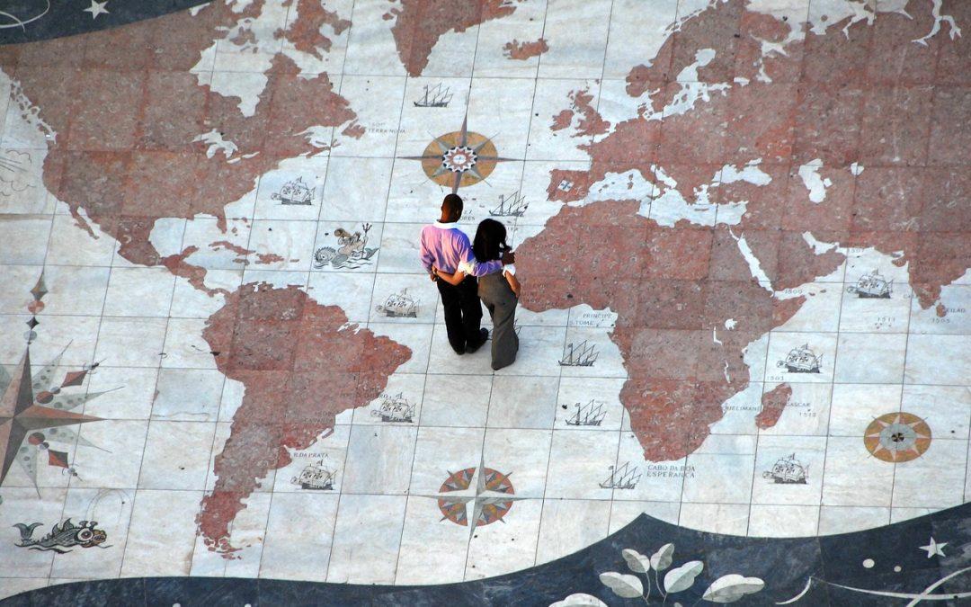 Ab wann ist es eine Weltreise? Weltreise Definition