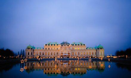 Die 5 beliebtesten Sehenswürdigkeiten in Wien