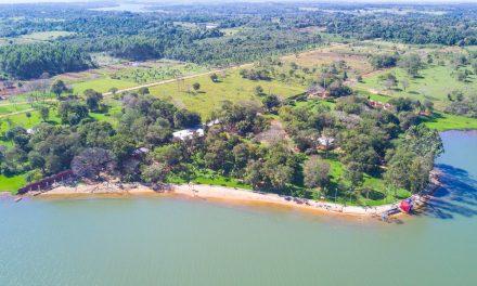 Ein Tag im Nativa Nautic Club in Paraguay