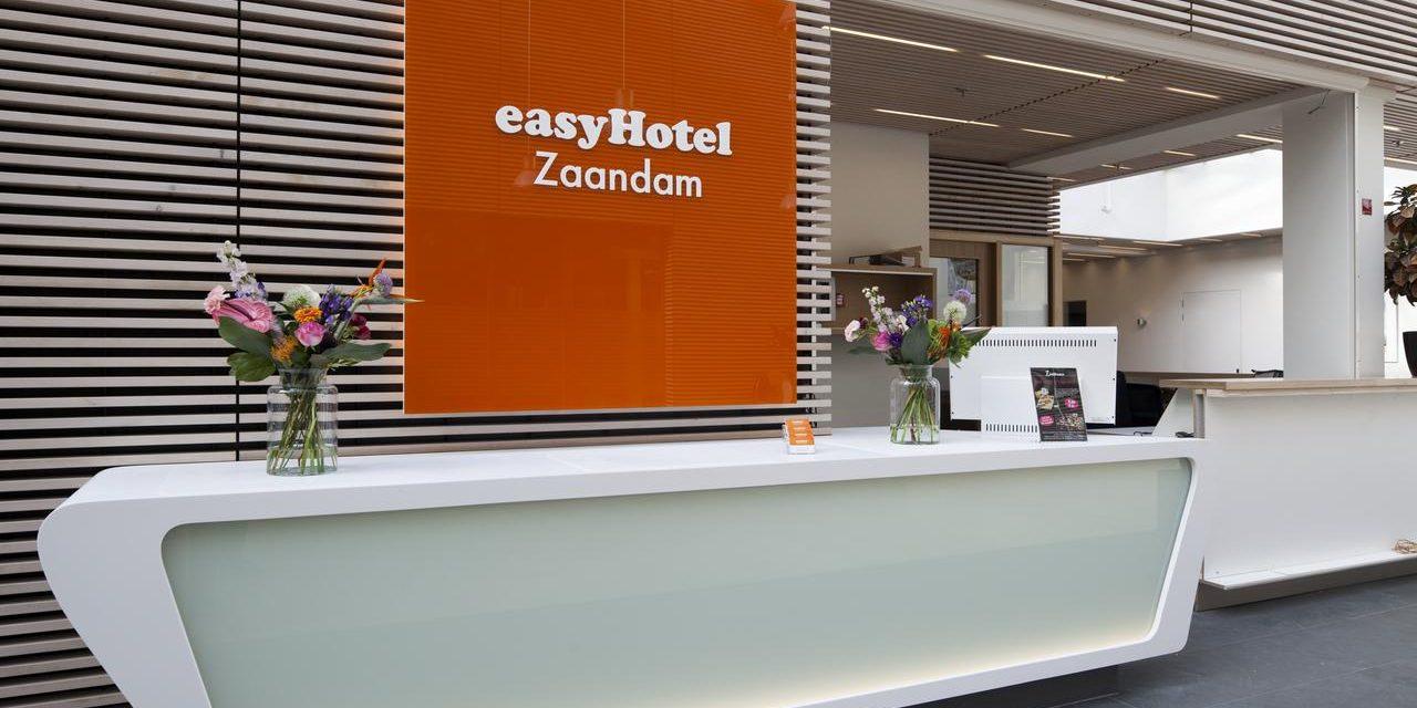 Hotel Review: easyHotel Amsterdam Zaandam