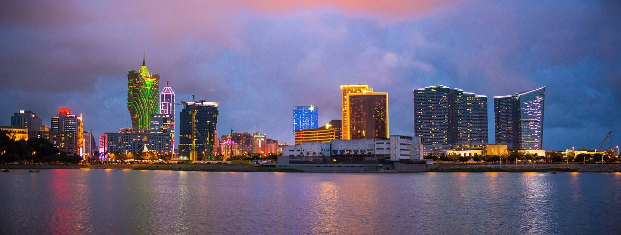 Las Vegas Feeling in Asien – Abenteuer auf der Insel Macau
