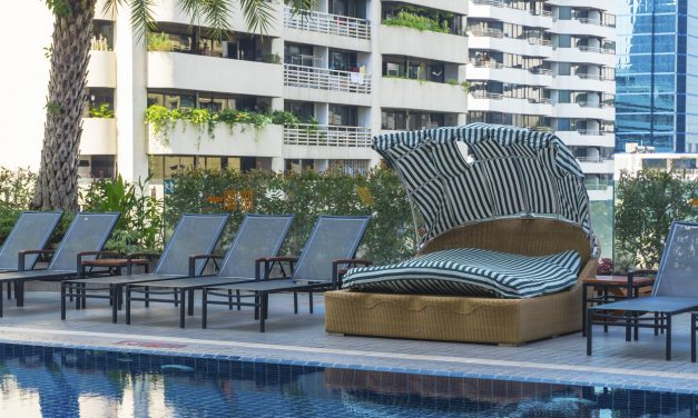 Hotel Review: Rembrandt Hotel in Bangkok