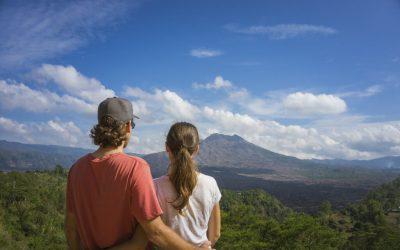 Erfahrungsbericht: Mount Batur Sunrise Trekking Tour auf Bali