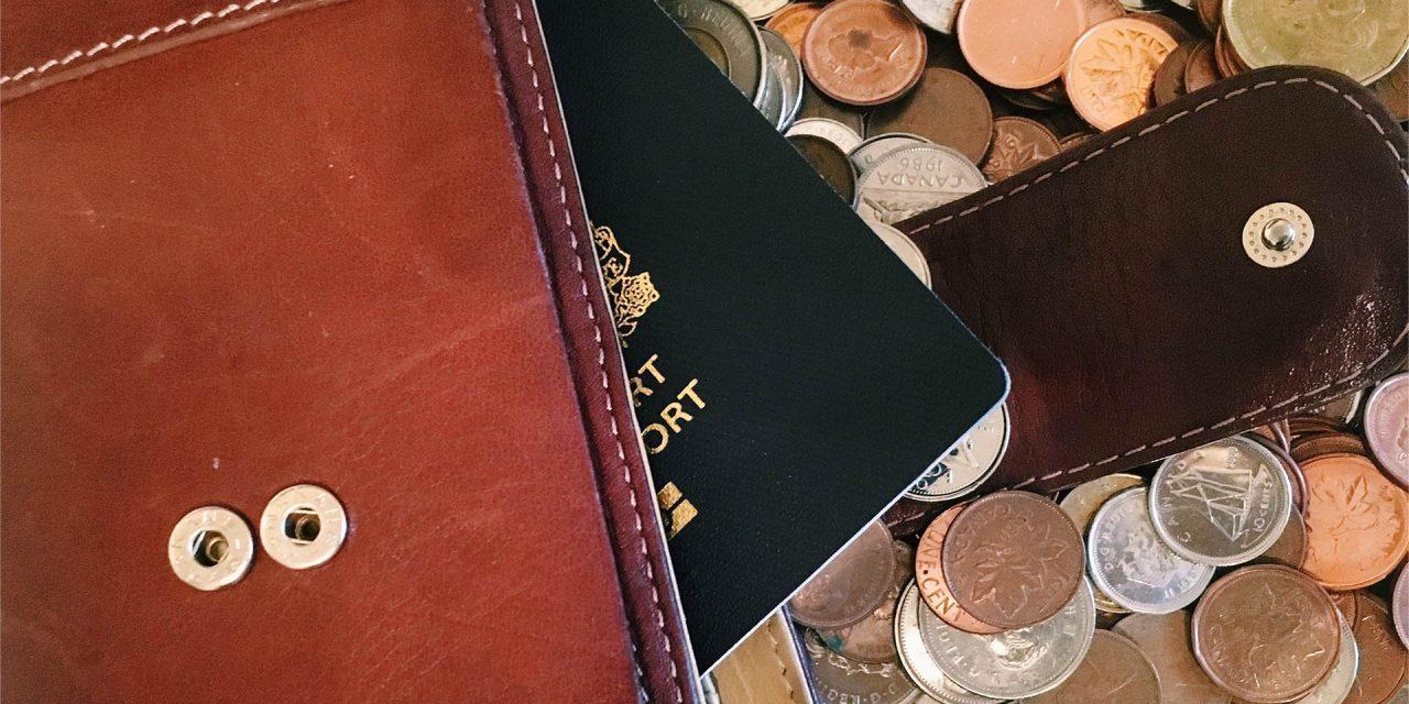 5 Wege eine Weltreise zu finanzieren (während der Reise)