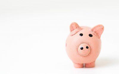 5 Wege eine Weltreise zu finanzieren (vor der Abreise)