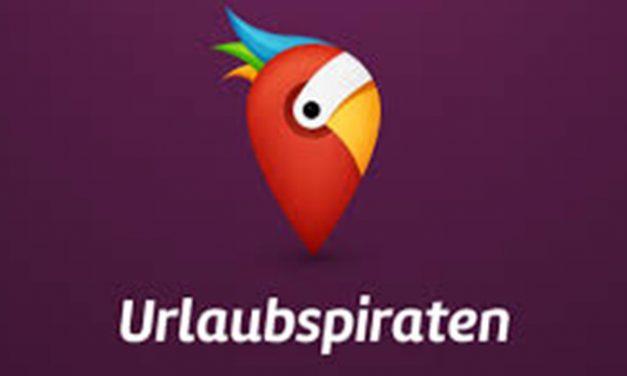 Urlaubspiraten Logo