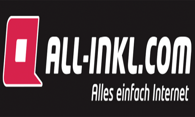 All-Inkl Logo