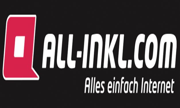 All-Inkl Logo