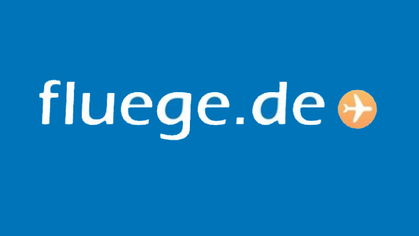 Flüge.de Logo